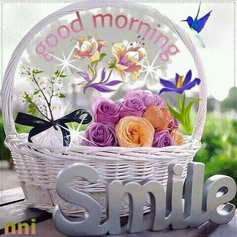 Good morning sister and yours,wish you a day full of smiles☆♡☆ ,