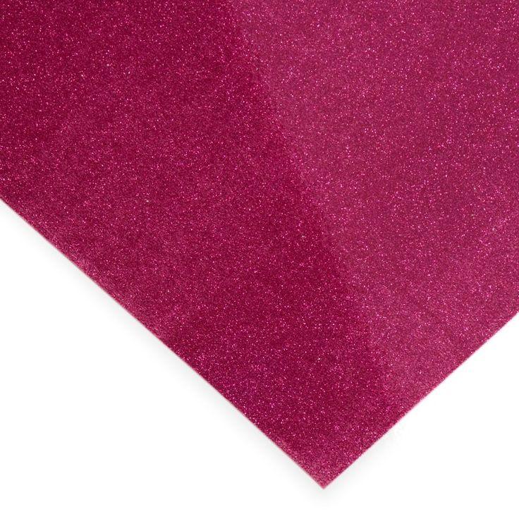 """GOMA EVA PURPURINA - FOAMY PURPURINA El Foamy, también conocido como espuma o caucho EVA, es un material formado a partir de un polímero termoplástico que es lo que hace que sea tan flexible y fácil de manipular. Estas características le han llevado a que se le conozca como Foamy, que en inglés significa """"espumoso""""."""