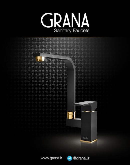 28 best Grana faucets category images on Pinterest | Water tap ...