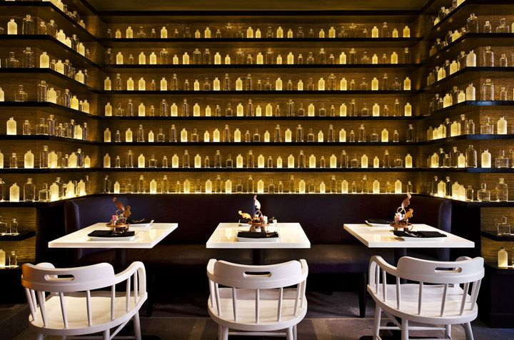 W French Quarter hotel by Nemaworkshop, New Orleans hotels and restaurants