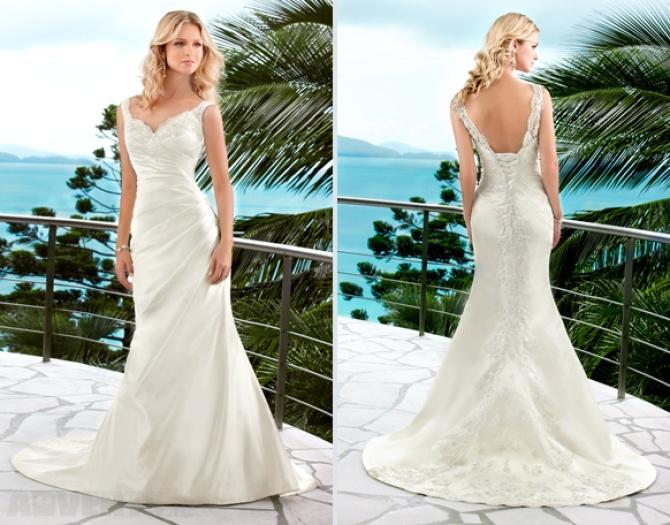 Wedding Dress for Sale Ella by Essence Bridals