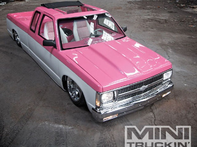 17 Best Images About Mini Truckin On Pinterest Chevy Ss