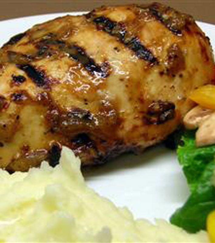 Unbelievable Chicken | Chicken recipies | Pinterest