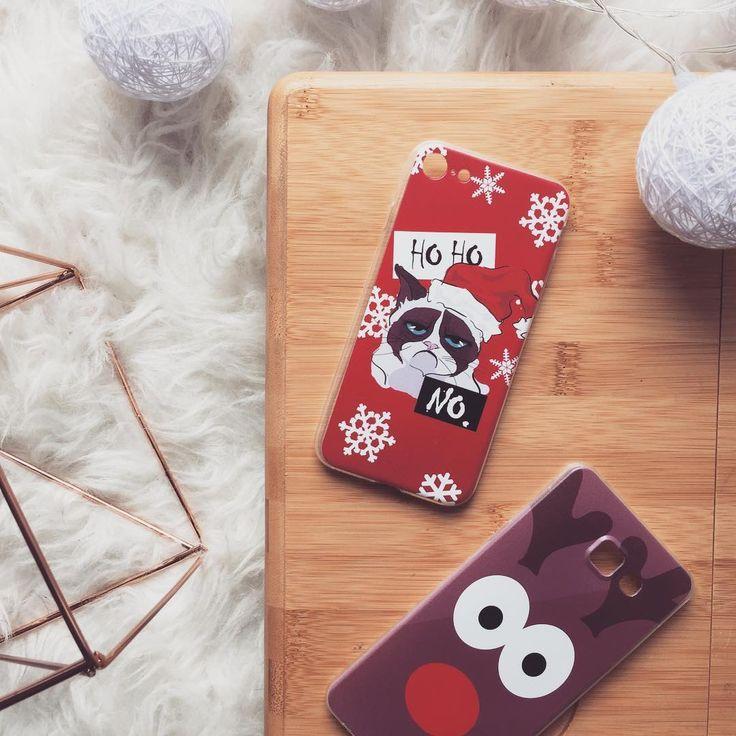HO HO HO! Macie już pomysł na świąteczny prezent? 🎁 wybierz wymarzone etui na www.Caseline.pl 🎅 lub znajdź nas na allegro: http://allegro.pl/etui-case-guma-wzory-iphone-5-5s-se-szklo… #prezent #gift #christmas #phone #case #iphone #android