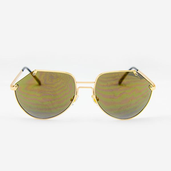 Stilsicht Sonnenbrille Modell 'Baca' - 42 Euro