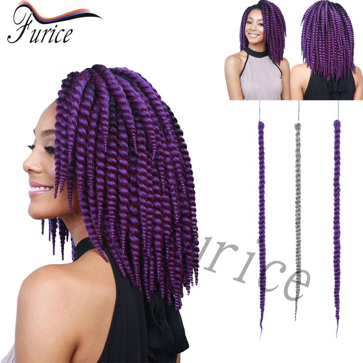 Crochet Braids Oakland : .com : Buy 24inch Synthetic Hair Braids 12Strands Crochet Braids ...