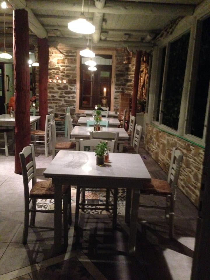 #platanos#restaurant#Halkidiki#Greece