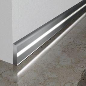 PROSKIRTING LED plinthe led integrée