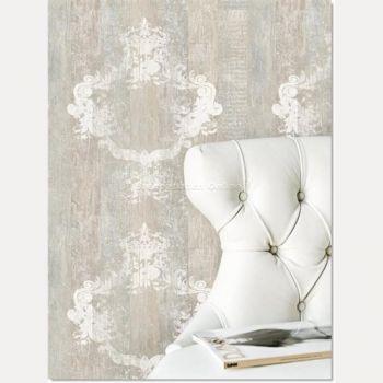 Die besten 25+ Deko tapete Ideen auf Pinterest Wandgestaltung - graue tapete wohnzimmerwohnzimmer fliesen beige matt