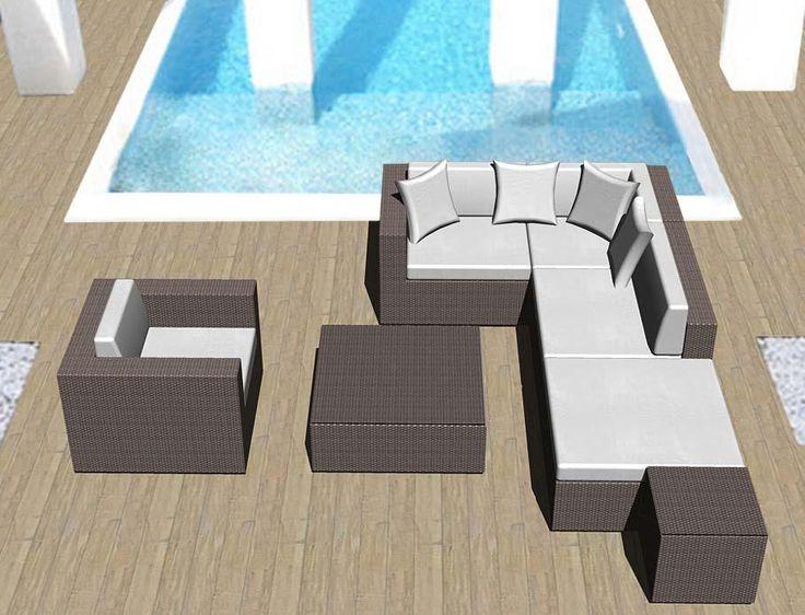 PANAY Sofa Set