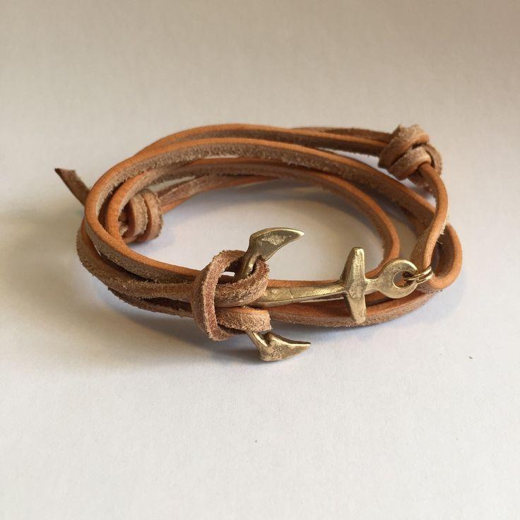 ®ingo Anchor bronze - myringo.ch