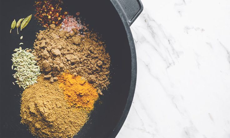 Ancient Ayurvedic Remedies For Acne, Rosacea, Eczema & Psoriasis. Hint: You're gonna want to load up on turmeric.