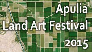 Eventi d' Arte: Apulia Land Art Festival 2015