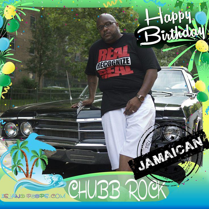 Happy Birthday Chubb Rock!!! HIP HOP recording artist & Radio personality born in Jamaica!!! @chubblive #islandpeeps #islandpeepsbirthdays #oldschoolhiphop #justthetwoofus #treatumright #atlradio