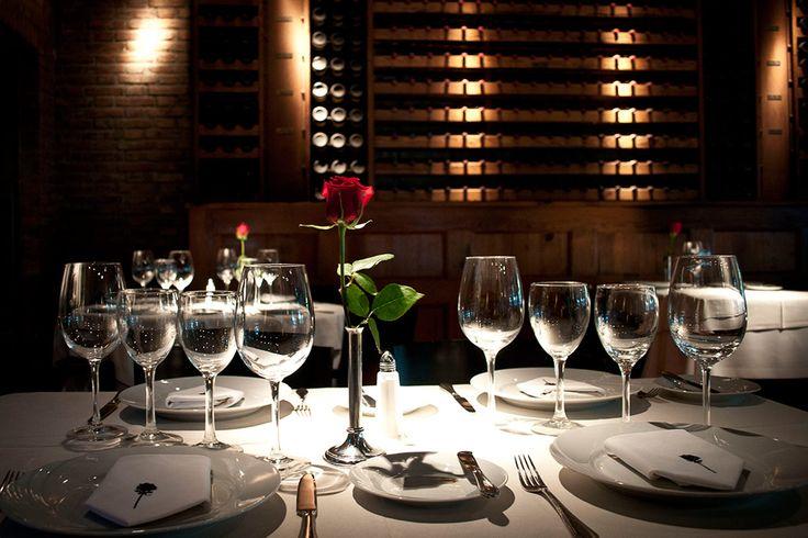 Rosa Negra Restaurante