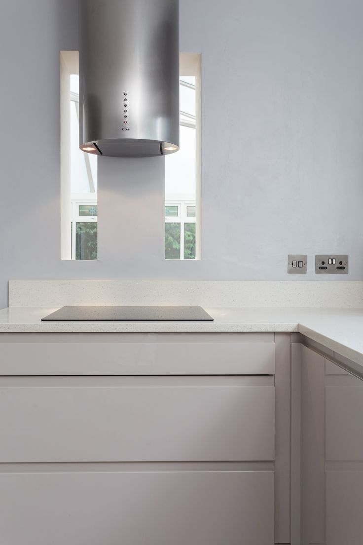 16 best Nolte Manhatten Kitchen Project images on Pinterest ...