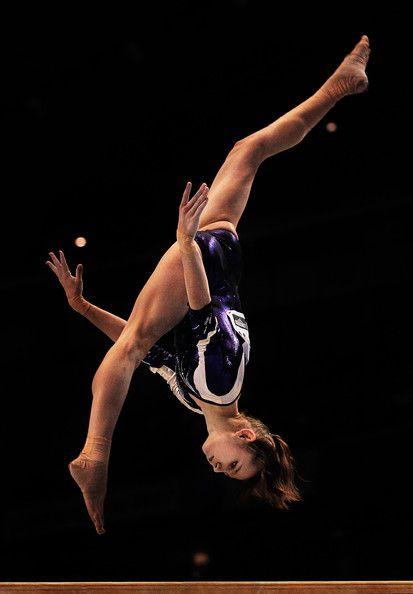 Victoria Komova Pictures - Artistic Gymnastics World Championships Tokyo 2011 - Day 10 - Zimbio