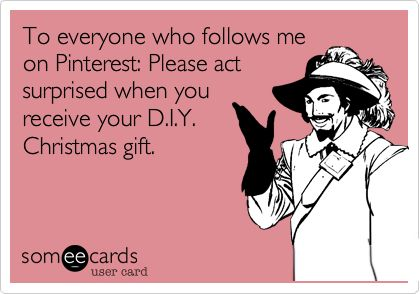 Ha!! So true:)