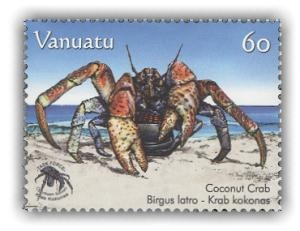"""Vanuatu's name is derived from the word vanua (""""land"""" or """"home""""), which occurs in several Austronesian languages and the word tu (""""stand""""). Together the two words indicated the independent status of the new country."""