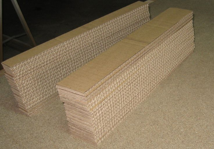 comment réaliser son premier meuble en carton - meubles en carton marie krtonne