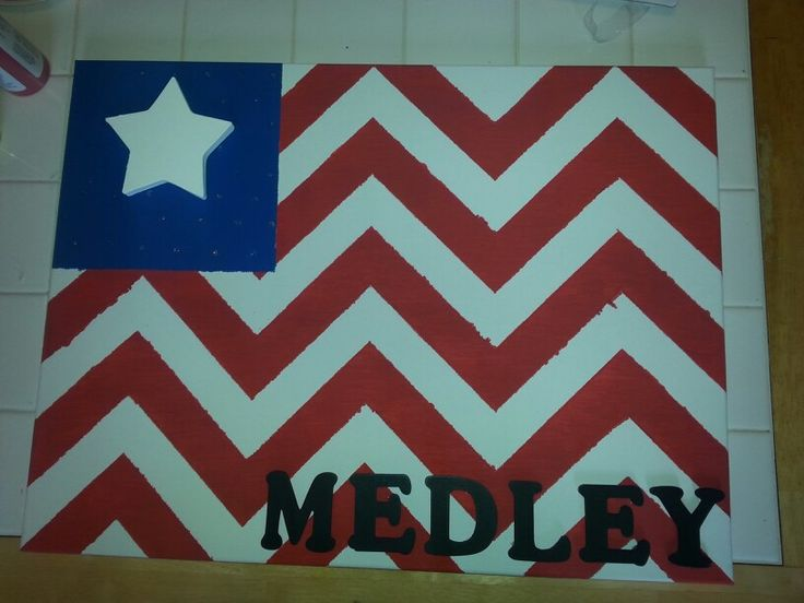 Homecoming sign I made for my soldier ♥