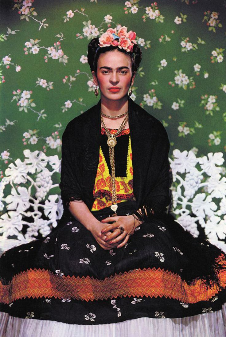 In only 47 years of life, Frida Kahlo made an everlasting mark on the world as a painter, an icon of individuality and a symbol of feminism, exoticism, self-love and suffering.