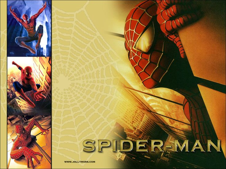 SPIDERMAN SPIDERMAN HD wallpaper – Widescreen Wallpaper