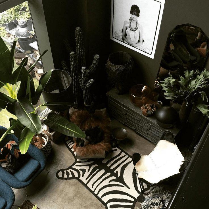 Zebra Rug Los Angeles: 708 Best Abigail Ahern Images On Pinterest