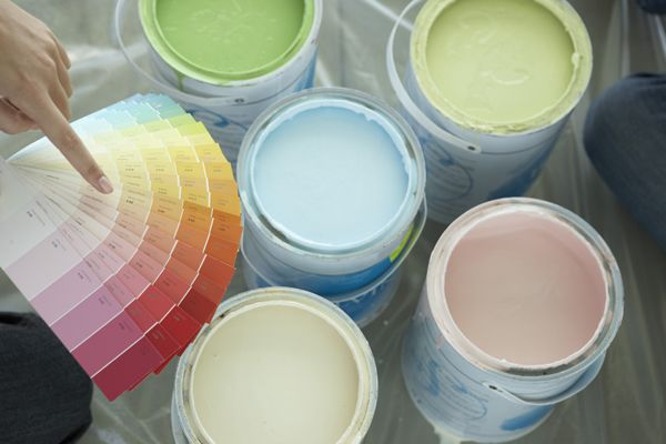 The good news for consumers is that Behr paint is relatively affordable, coming in between $24 and $40 a gallon. See what Viewpoints reviewers had to say about Behr.