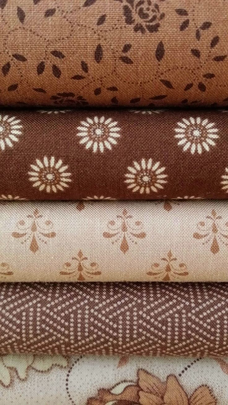 Sanctuary Collection Colourway 02 by Ginger Lily Studio