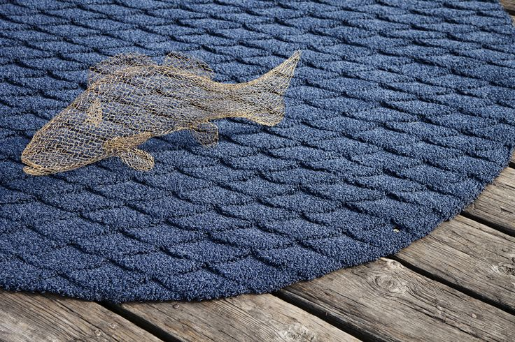 Outdoor rug from Triton