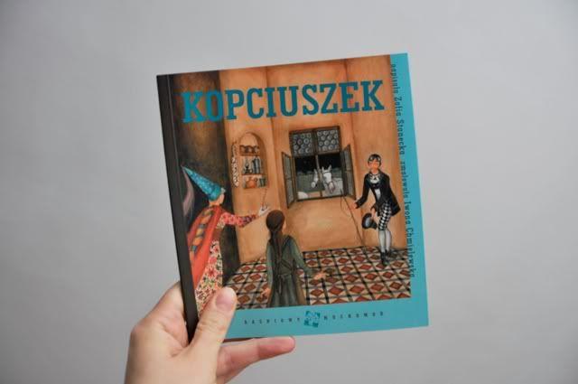 Iwona Chmielewska - Kopciuszek | 1 x 365