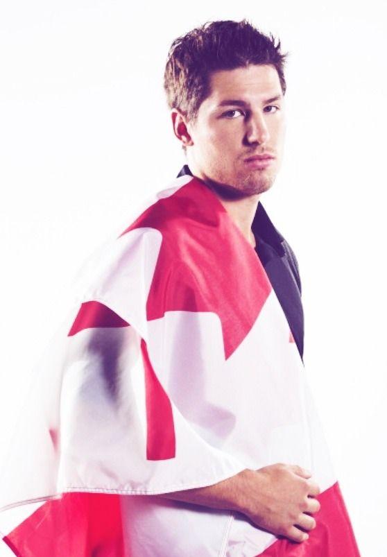 Logan Couture, Team Canada