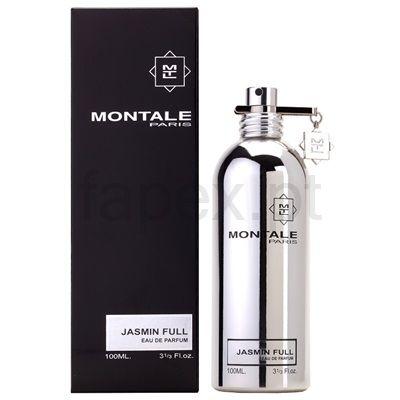 Montale Jasmin Full, Eau de Parfum unissexo 100 ml | fapex.pt