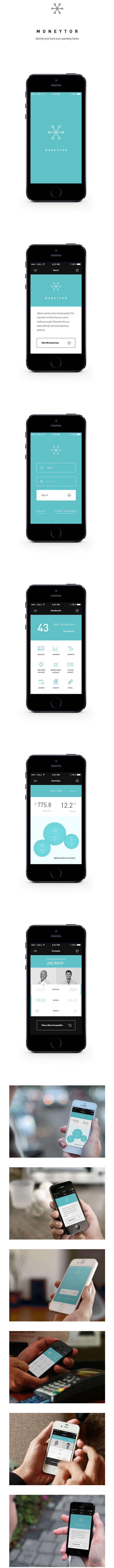 Daily Mobile UI Design Inspiration #160