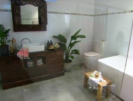Bathroom Makeovers Better Homes And Gardens 144 best better homes and gardens tv australia images on pinterest