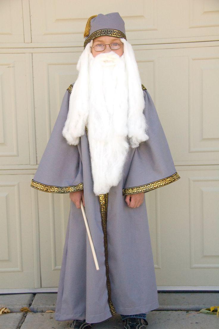 Top 25+ best Dumbledore costume ideas on Pinterest | Guy halloween ...
