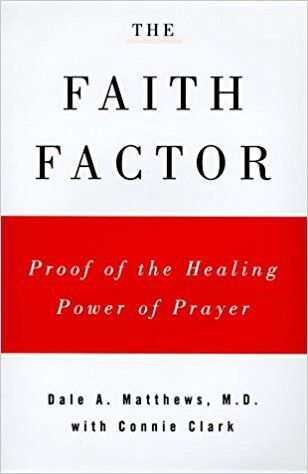 Amazon The Faith Factor God Medicine And Healing 9780670875399