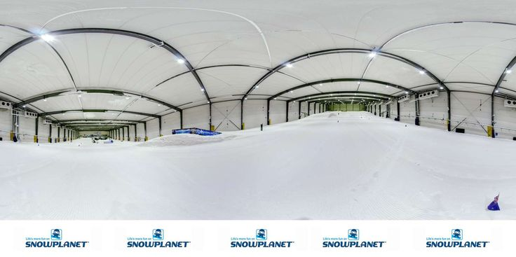 Join the races and other events held on most Saturdays at Snowplanet.
