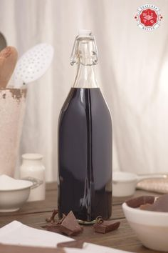 Make It Your Own by Everclear® | Chocolate Liqueur