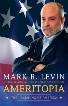 """Time to read this book. Levin is a great analyst of political history and current events -- """"Ameritopia"""" - compares the Utopian and unworkable schemes laid out by political philosophers from Plato to Thomas Hobbes with the vision of natural law, God-given rights, and individual liberty that inspired the Founding Fathers when they wrote the Declaration of Independence and the Constitution."""