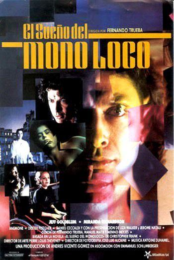 El sueño del mono loco (1989) - FilmAffinity