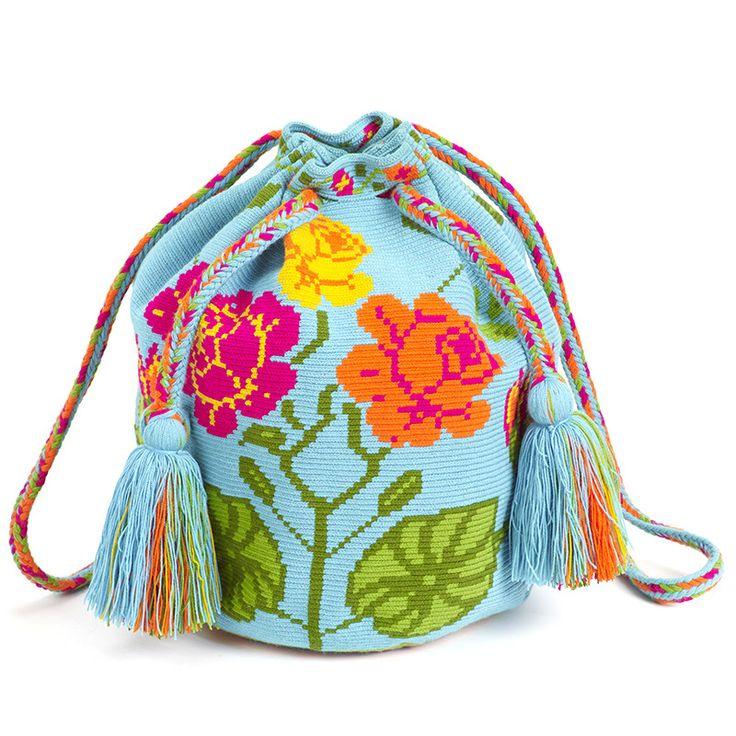 WAYUU ASSI II Backpack | One of a kind