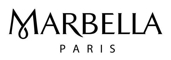 Logo Marbella Paris Marque exclusive de la Maison Marbella