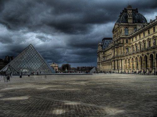 Louvre: The Louvre, Louvre, Cant Wait, Paris France, Museums Paris, Louvre Museums, Amazing Places, Palais Du, Palace