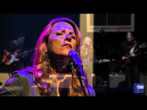 """Susan Tedeschi & Tedeschi Trucks Band - """"Midnight in Harlem"""" .. Tedeschi Trucks Band delivers a jaw-dropping performance of """"Midnight In Harlem"""" during a live radio show taping for eTown. The audio is crystal clear, and Derek Trucks' guitar solo is amazing! Just an awesome performance!"""