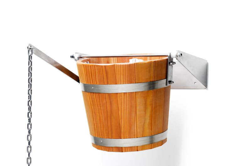 Shower barrel