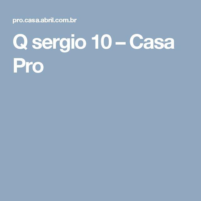 Q sergio 10 – Casa Pro