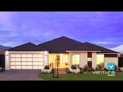 The New Dimension | Home Builders Perth | Display Homes | Ventura Homes