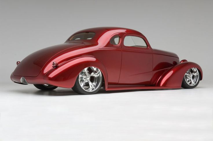 Kindig Design Cars >> 37 Chevy - Kindig It Design | Art I Love | Pinterest | Cars